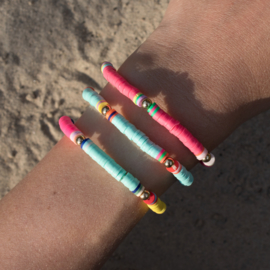 Surf Bracelet - multicolor