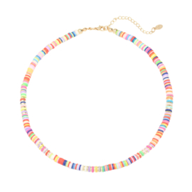 Surf Necklace - multicolor