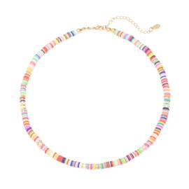 Surf Necklace - multicolor