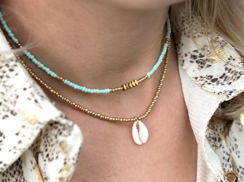 SUMMER SUPER DEAL!!!!  - Summer Necklaces - Set