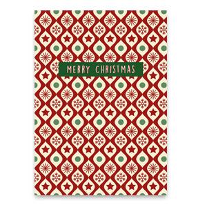 Wish Bracelet - Merry Christmas 2