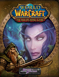 World of Warcraft The Roleplaying Game