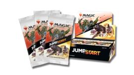 Jump start booster box (24 packs)
