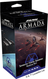 Seperatist Fighter Squadrons expansion pack