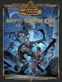 Barrow of the Forgotten King