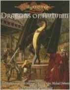 Dragons of Autumn