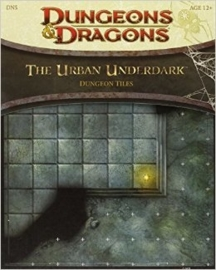 Urban Underdark Tiles