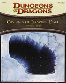 Caverns of Icewind Dale