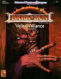 Veiled Alliance