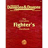 compelete fighters handbook