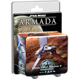 Imperial Fighter Squadrons II
