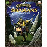 Encyclopaedia Divine: Shamans