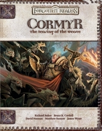 Cormyr:The Tearing of the Weave