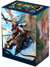 Epic Card Game Deck Box