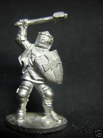grenadier's Fantasy personalities cleric metaal (blister)