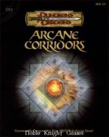 Arcane Corridors