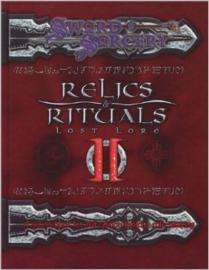 Relics & Rituals II Lost Lore