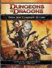 Dark Sun Campaign