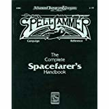 spelljammer the complete spacefarer's handbook