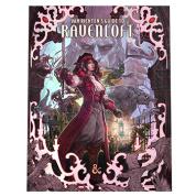 D&D Van Richten's Guide to Ravenloft Alt Cover