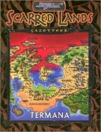 Scarred Lands Gazetteer Termana