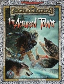 Forgotten Realms: The Accursed Tower