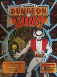 Grimtooth's Dungeon of Doom