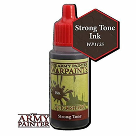 Strong Tone wash