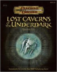 Lost Caverns of the Underdark: Dungeon Tiles 5