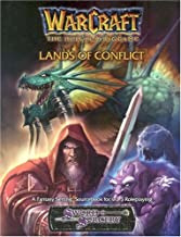 Lands of conflict