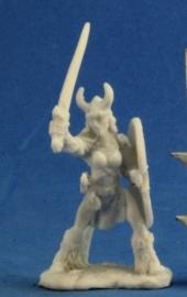 77225: Ingrid, Female Viking