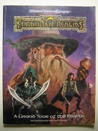 Forgotten realms A Grand Tour of the Realms