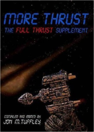 More Thrust: The Full Thrust Supplement