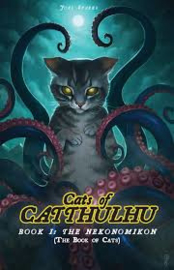 Cats of cathulu book 1 the nekonomikon