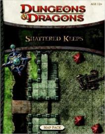 Shattered Keeps