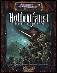 Hollowfaust city of necromancers