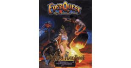 EverQuest roleplaying game player's handbook