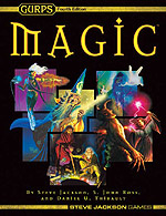 Magic (4th)
