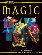 Magic (4th)