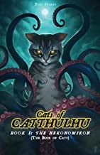 Call of Catthulhu (book 1 the nekonomikon) deluxe