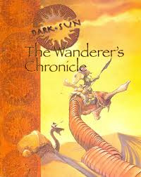 the wanderer's chronicle