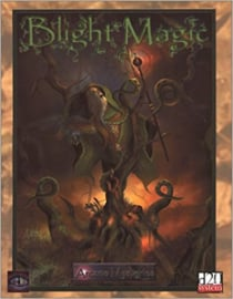 Arcane Mysteries: Blight Magic