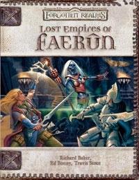 Lost Empires of Faerun