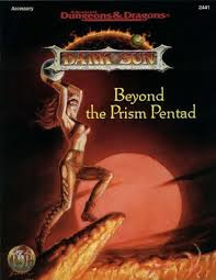 Beyond the Prism Pentad