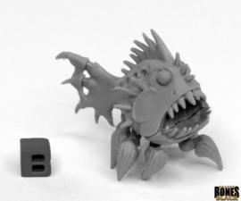 44027: Terror Fish