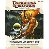 Dungeons Master's Kit