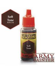 Soft Tone wash