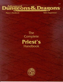 The Complete Priest`s Handbook