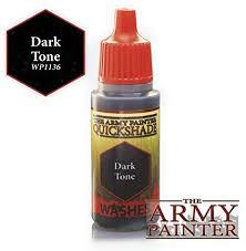 Dark Tone Wash