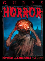 horror (softcover)